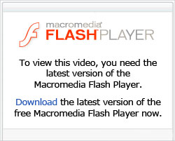 To view this video, you need